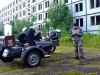 Pushnoy Murmanskaya oblast. Jotenki noin se osoite meni ;) Kaffepaussi
