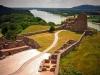 Slovakiasta Bratislavan kupeesta löytyi hieno Devin Castle