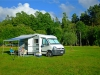 Lepispea Caravan & Camping Võsussa