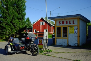 Shell Paippinen