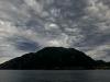 uhkaavat pilvet