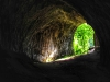 Peștera Meziad luola oli todella mahtava. Täällä kannattaa poiketa jos on nurkilla