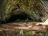 Peștera Meziad luola on todella iso