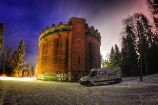 Tähtitorninmäki Tampere