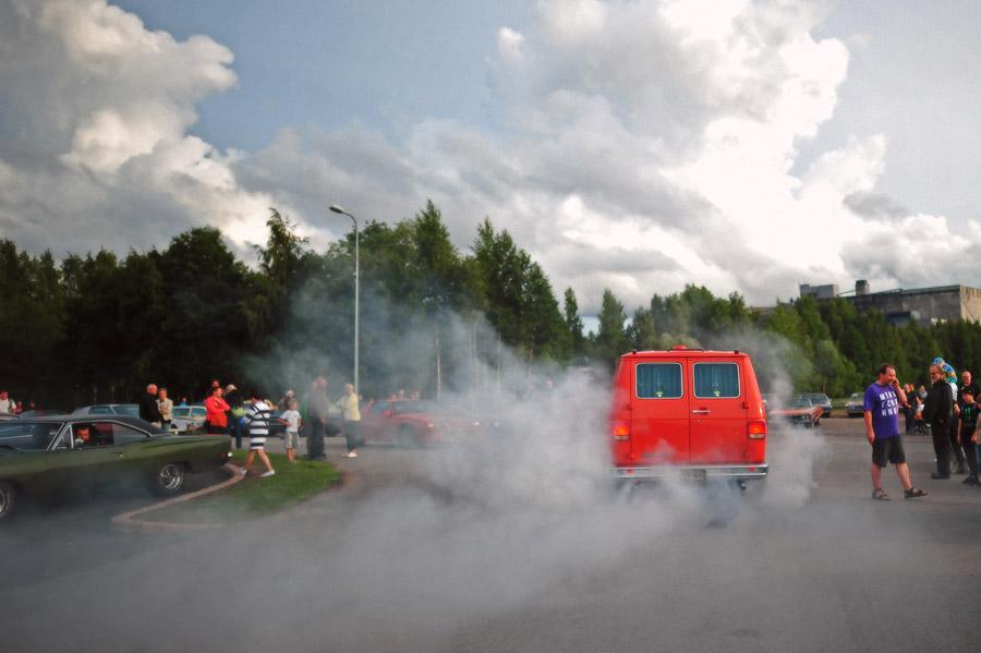 Lahti Cruising